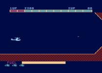 Super Cobra Atari 800 16