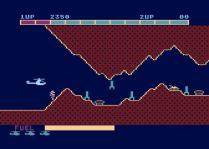 Super Cobra Atari 800 17