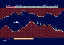 Super Cobra Atari 800 19