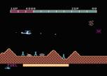 Super Cobra Atari 800 24