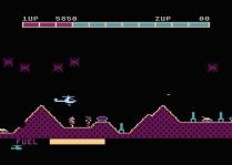Super Cobra Atari 800 29