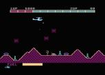 Super Cobra Atari 800 30