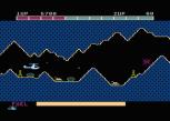 Super Cobra Atari 800 35