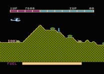 Super Cobra Atari 800 39