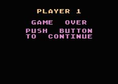 Super Cobra Atari 800 41