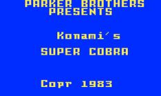 Super Cobra Intellivision 01