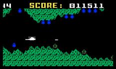 Super Cobra Intellivision 51