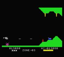 Super Cobra MSX 13