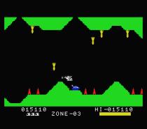 Super Cobra MSX 15