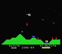 Super Cobra MSX 19