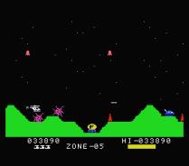 Super Cobra MSX 28