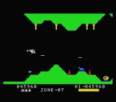 Super Cobra MSX 37