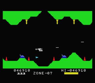 Super Cobra MSX 38
