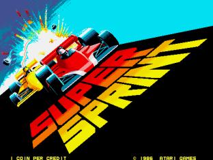Super Sprint Arcade 01