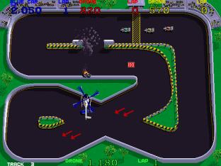 Super Sprint Arcade 09