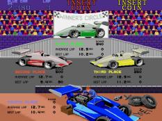 Super Sprint Arcade 11