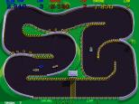 Super Sprint Arcade 16