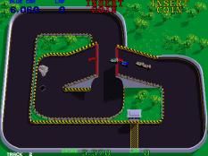 Super Sprint Arcade 22