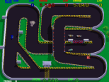 Super Sprint Arcade 30