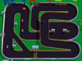 Super Sprint Arcade 31