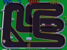 Super Sprint Arcade 33