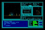 Tau Ceti Amstrad CPC 07