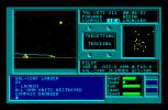 Tau Ceti Amstrad CPC 08