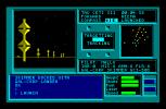 Tau Ceti Amstrad CPC 13