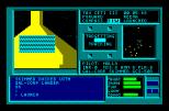Tau Ceti Amstrad CPC 15