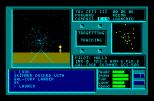 Tau Ceti Amstrad CPC 16