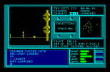 Tau Ceti Amstrad CPC 17