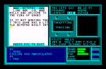 Tau Ceti Amstrad CPC 26