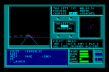Tau Ceti Amstrad CPC 37