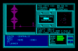 Tau Ceti Amstrad CPC 39