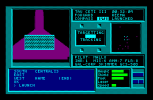 Tau Ceti Amstrad CPC 40