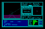 Tau Ceti Amstrad CPC 48