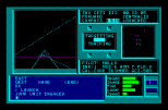 Tau Ceti Amstrad CPC 49
