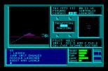 Tau Ceti Amstrad CPC 50