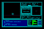 Tau Ceti Amstrad CPC 51