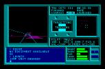 Tau Ceti Amstrad CPC 52