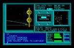 Tau Ceti Amstrad CPC 58