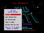 Tau Ceti - Special Edition ZX Specttrum 02