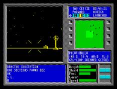 Tau Ceti - Special Edition ZX Specttrum 77