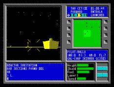 Tau Ceti - Special Edition ZX Specttrum 88
