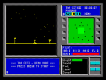 Tau Ceti ZX Spectrum 02