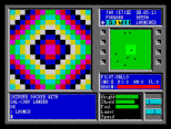 Tau Ceti ZX Spectrum 16