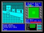 Tau Ceti ZX Spectrum 25