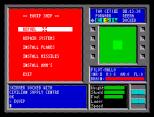 Tau Ceti ZX Spectrum 26