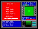 Tau Ceti ZX Spectrum 27