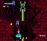 Terra Cresta 2 PC Engine 036
